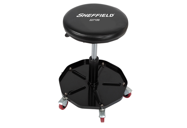 Adjustable Hydraulic Stool Dou Yee Enterprises S Pte Ltd
